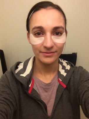 Eye Mask 1